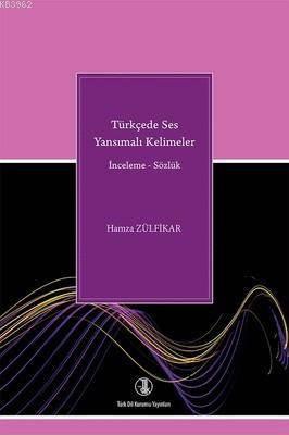 Türkçede Ses Yansımalı Kelimeler