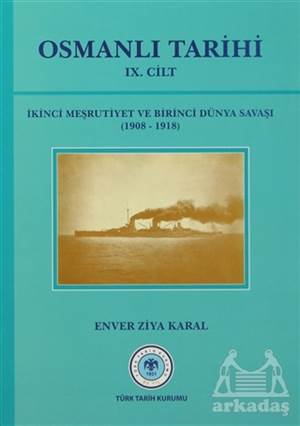 Osmanlı Tarihi Cilt: 9