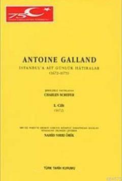 Antonie Galland İs ...