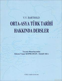 Orta Asya Türk Tar ...