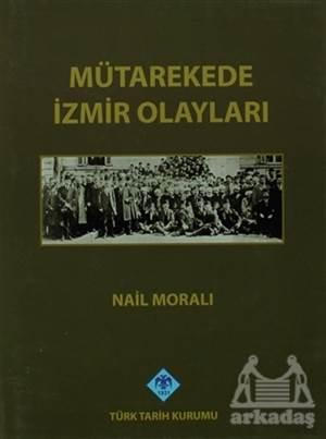 Mütarekede İzmir Olayları