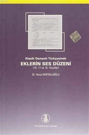 Klasik Osmanlı Tür ...