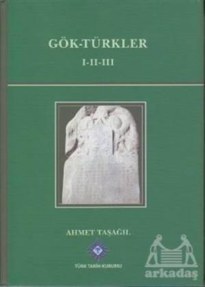 Gök-Türkler 1-2-3