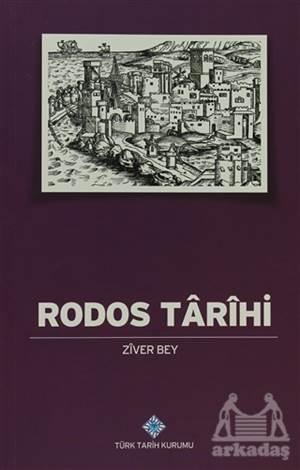 Rodos Tarihi