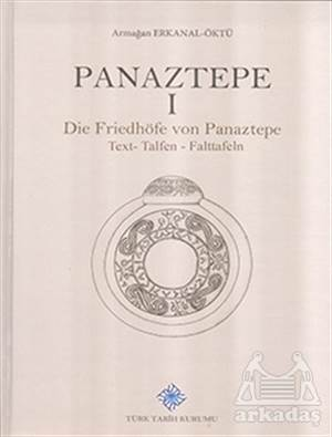 Panaztepe 1 - (2 Kitap Takım)
