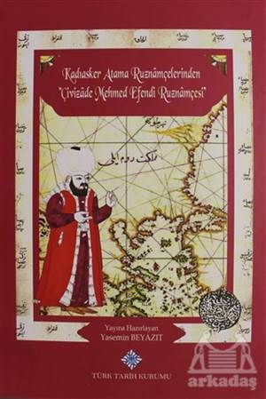 Çivizade Mehmed Efendi Ruznamçesi