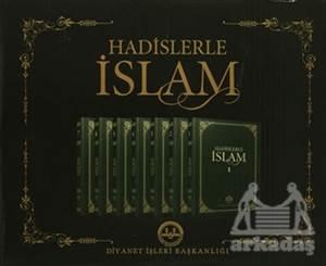 Hadislerle İslam (7 Cilt Takım Kutulu, Büyük Boy)