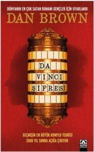 Da Vinci Şifresi;  ...