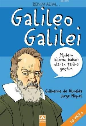Benim Adım Galileo Galileli