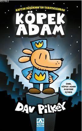 Köpek Adam