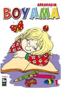 Arkadaşım Boyama - ...