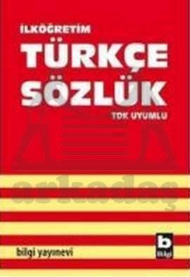 İlköğretim Türkçe Sözlük; Tdk Uyumlu