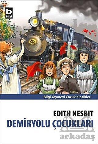 Demiryolu Çocuklar ...