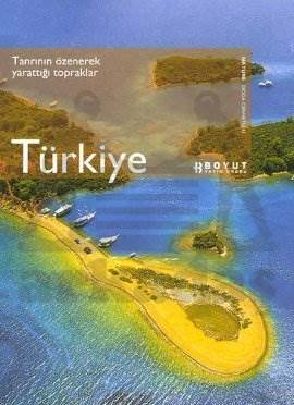 Türkiye; Nature Doğa Cennetleri Tanrının Özenerek Yarattığı Topraklar