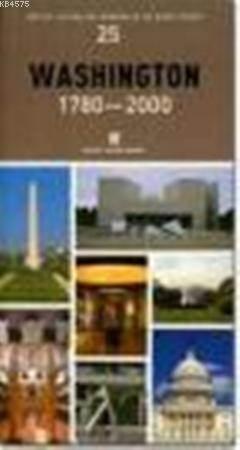 Washington 1780 - 2000
