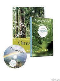 Doğa Senfonileri - Ormanlar (Kitap + Cd)