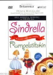 Sindrella - Rumpelstiltskin : DVD