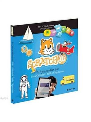 Scratch JR (5 - 7 Yaş); Zeka Geliştirici Tablet Uygulamaları