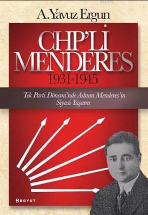 CHP'li Menderes