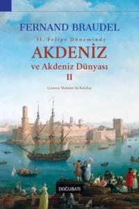Akdeniz Ve Akdeniz Dünyası