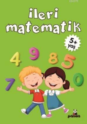 İleri Matematik 5+ Yaş