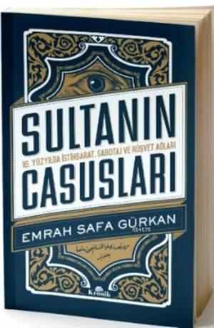 Sultanın Casusları ...