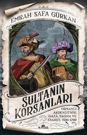 Sultanın <br/>Korsanları; O ...