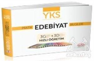 YKS -  Edebiyat 3G ...
