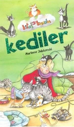 Kediler Kitap Kurd ...