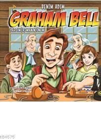 Benim Adım Graham Bell; Yardımlaşmanın Önemi