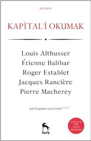 Kapital'İ Okumak