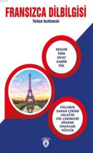 Fransızca Dilbilgisi