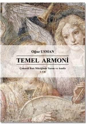 Çok Sesli Batı Müziğinde Yazım Ve Analiz Cilt 2: Temel Armoni