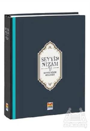 Seyyid Nizam