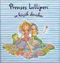 Prenses Liliperi ve Küçük Denizkızı