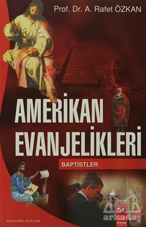 Amerikan Evanjelikleri