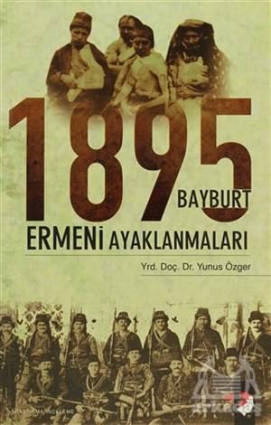 1895 Bayburt Ermeni Ayaklanmaları