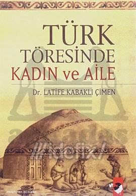 Türk Töresinde Kad ...