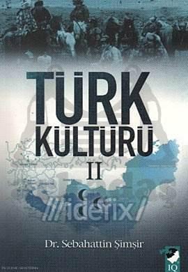 Türk Kültürü II