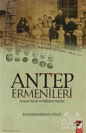 Antep Ermenileri