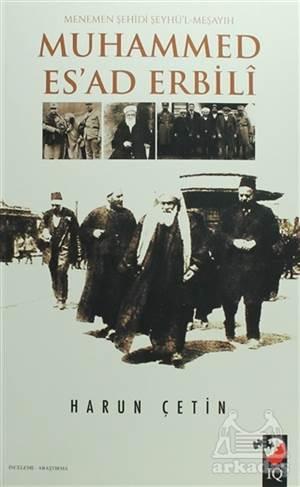 Muhammed Es'ad Erbili