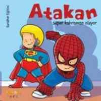 Atakan Süper Kahra ...