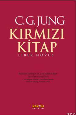 Kırmızı Kitap (Cil ...