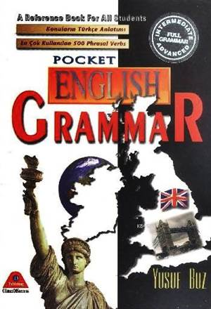 Pocket English Grammar