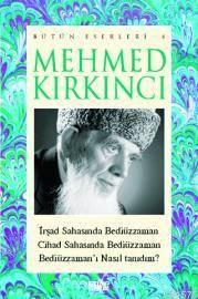 Mehmed Kırkıncı Bütün Eserleri - 4