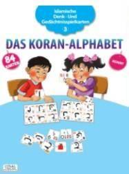 Das Koran-Alphabet (Memory)