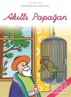 Akıllı Papağan