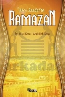 Asr-ı Saadette Ramazan