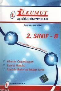 2-B Kitabı