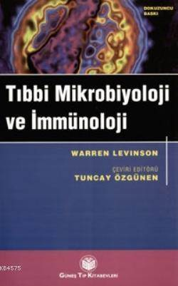 Tıbbi Mikrobiyoloj ...